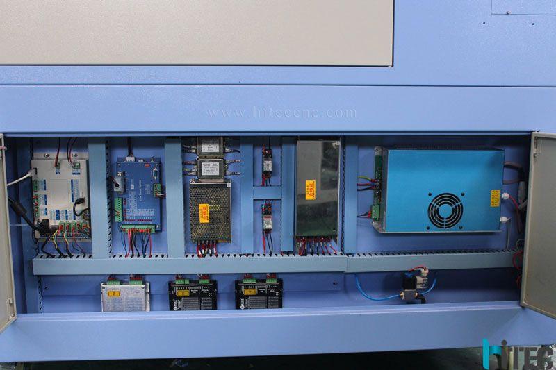 co2 laser cutting machine control box