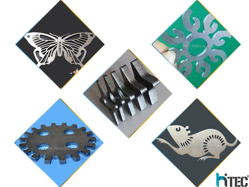 3mm,4mm,5mm,6mm,8mm carbon steel,stainless steel laser cutting machine samples