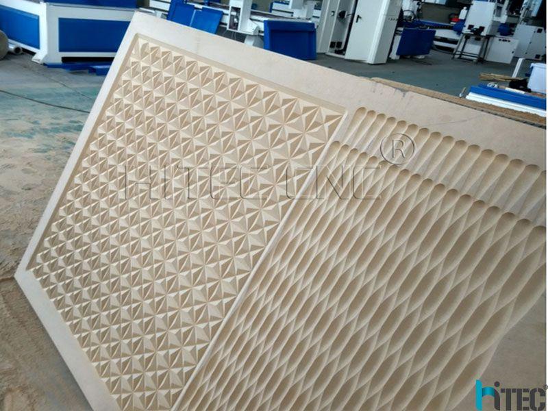 3d wave cnc router design