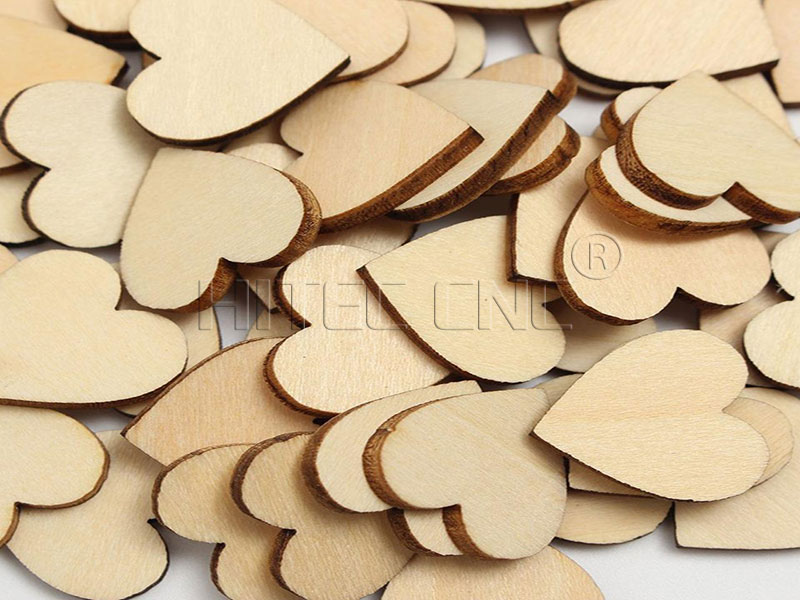 mdf laser cutting machine samples