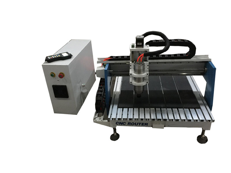 desktop advertising cnc router 6090