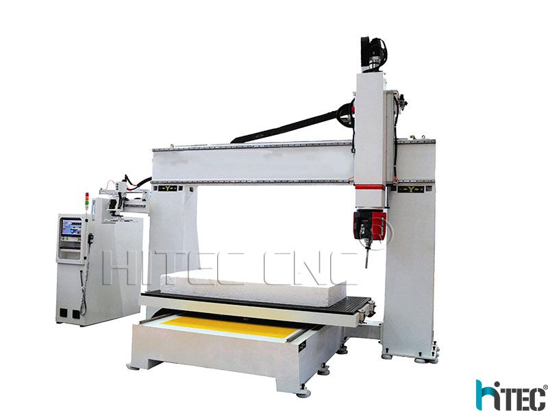 5axis cnc router
