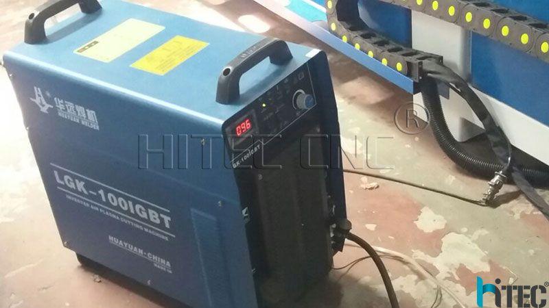 china huauyna power supply