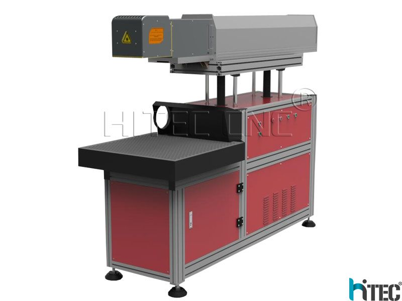 co2 laser marking machine with lowest price