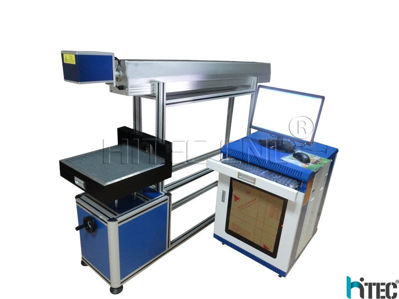 china co2 laser marking machine cheap price