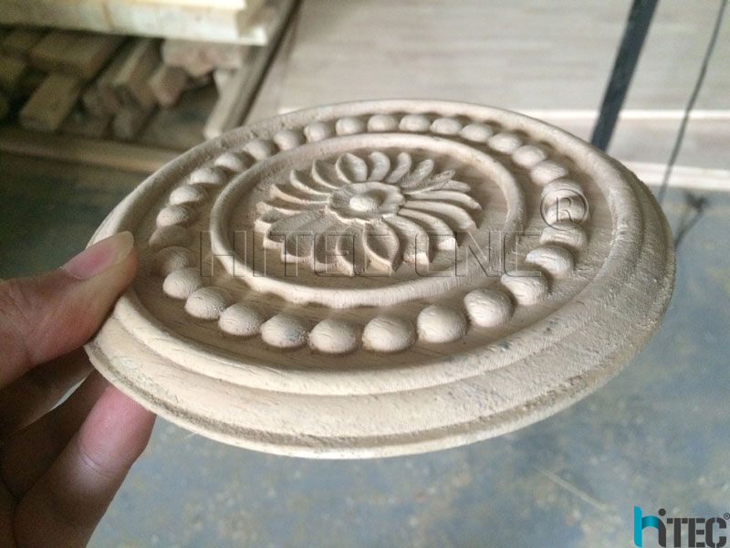 samples of 4axis cnc router machine