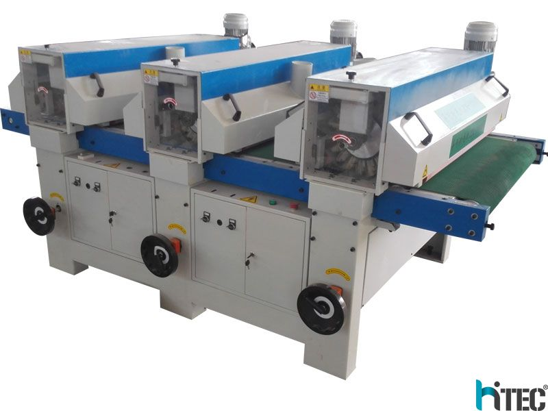 cnc sanding machine for woodworking