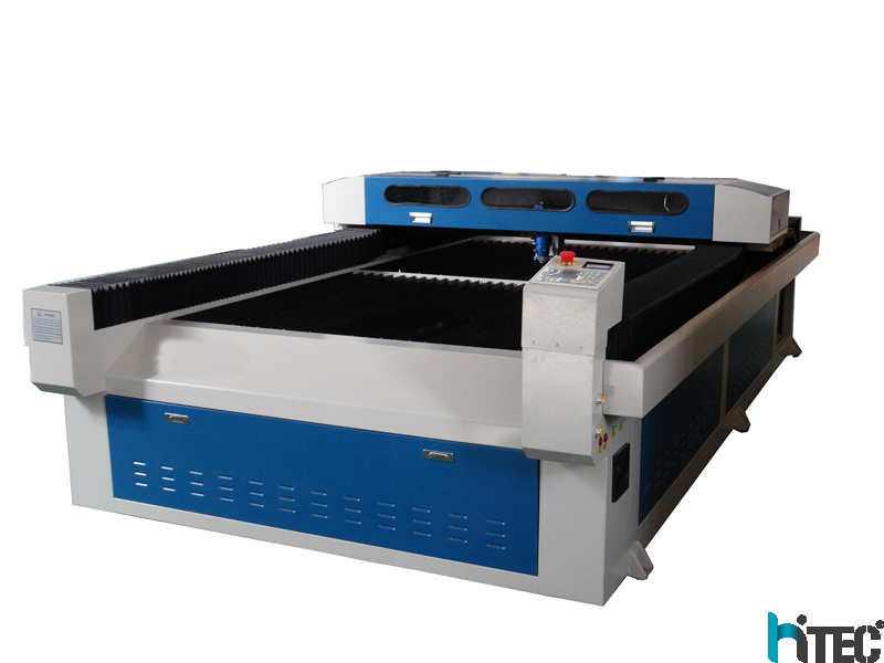 180w 260w Co2 laser cutting machine for metal and nonmetal