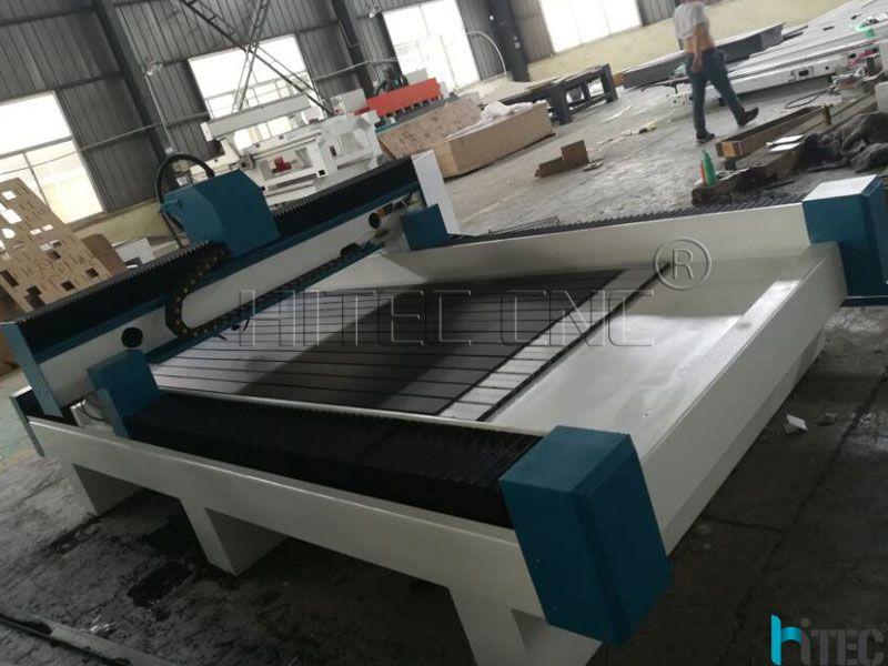 cnc stone machine application
