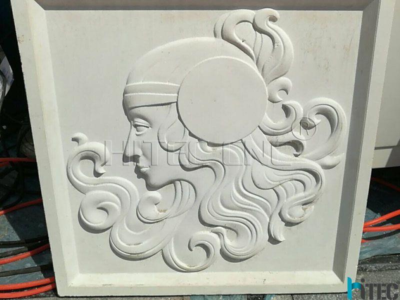 marble engraving machine samples