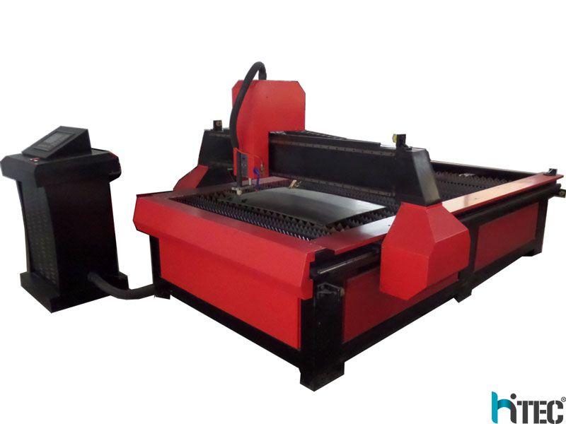 China Cnc plasma cutter manufacturer