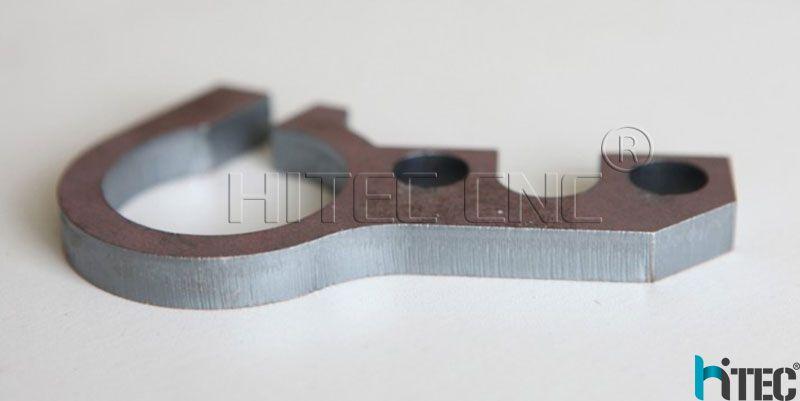 cnc metal cutter machine samples