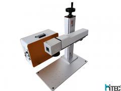 10w fiber laser marking machine