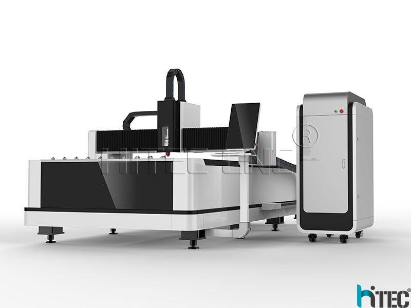 fiber laser cutting machine 500w 1000w 2000w