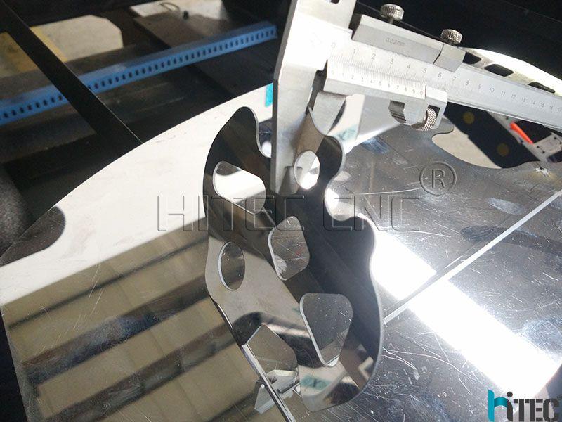 2mm stainless steel laser cutting machine