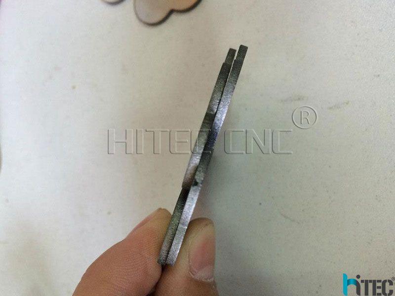 4mm carbon steel laser cutting machine