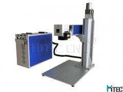 3D Dynamic fiber marking machine