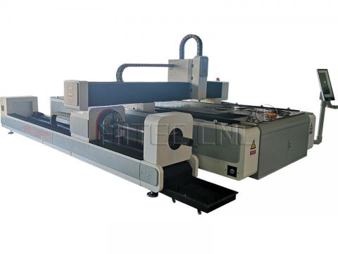 Tube&Pipe laser cutting machine manufacturer