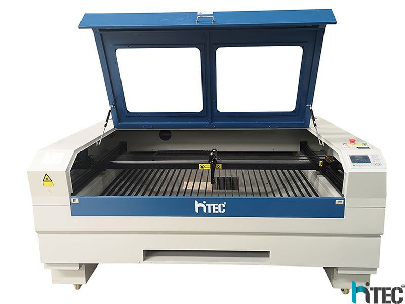 1390 Laser Engraving Machine for glass, paper, acrylic and wood