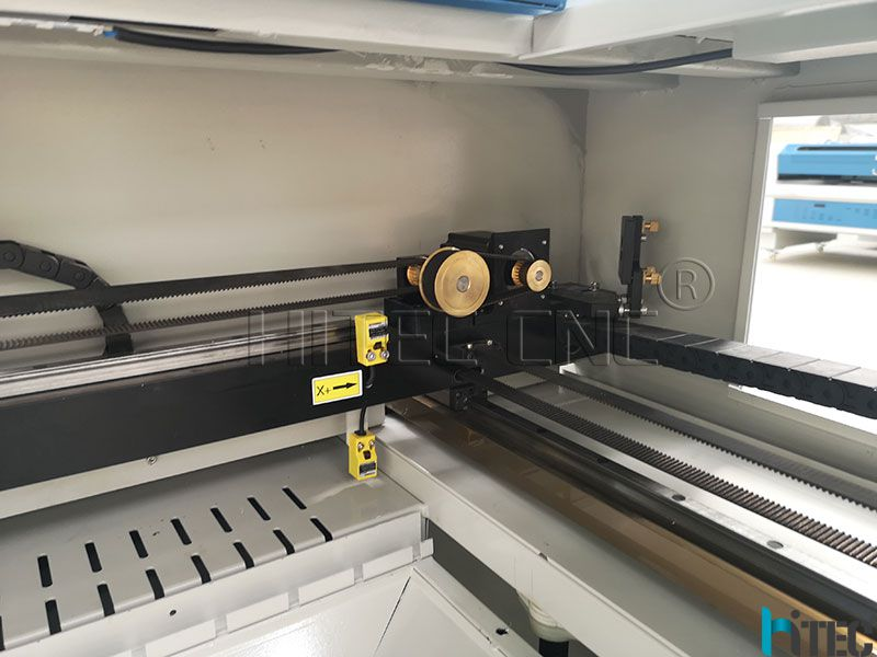 mini laser machine