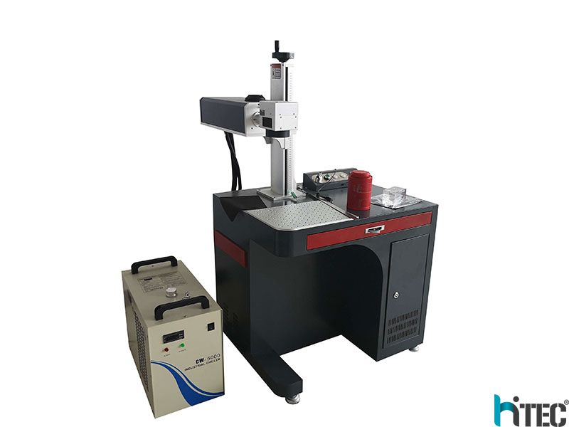 Uv laser marking engraver machine manufacturer