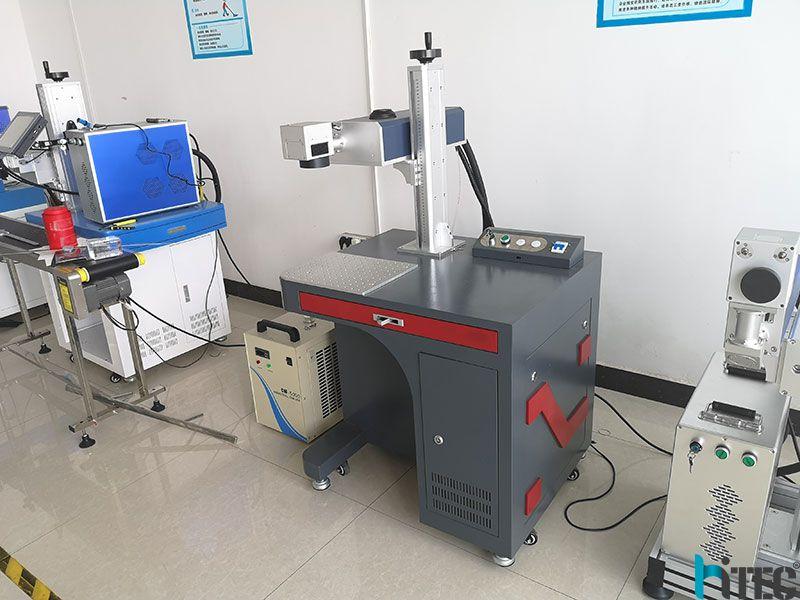 china cnc laser marking machine