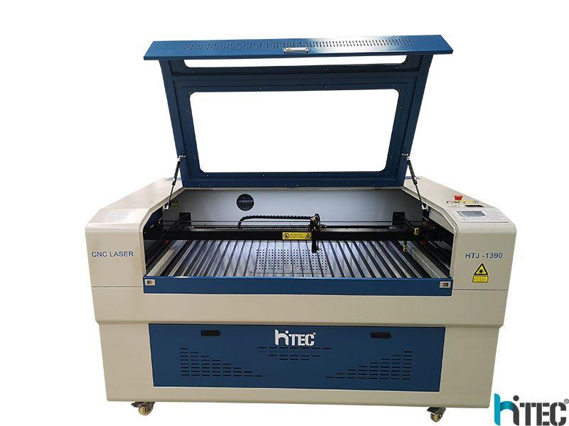 100W Co2 laser engraving cutting machine