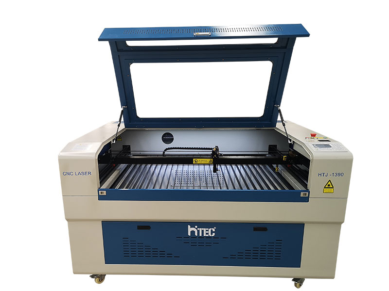 100w wood laser engraver machine for glass bottle /acrylic