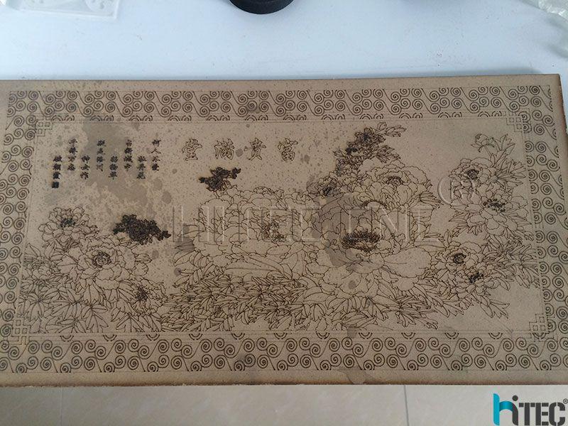 laser engraver for wood