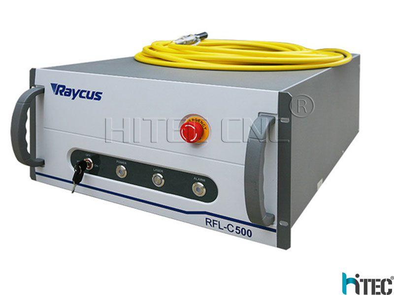 Raycus 500w 1000w