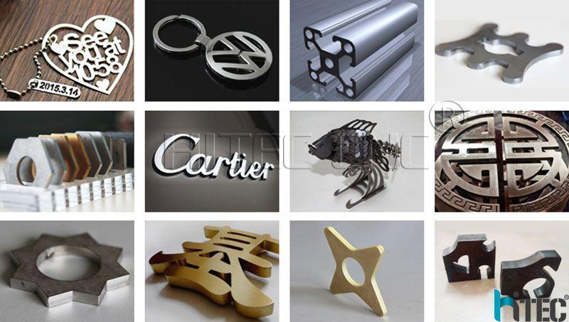 china cnc laser cutting machine