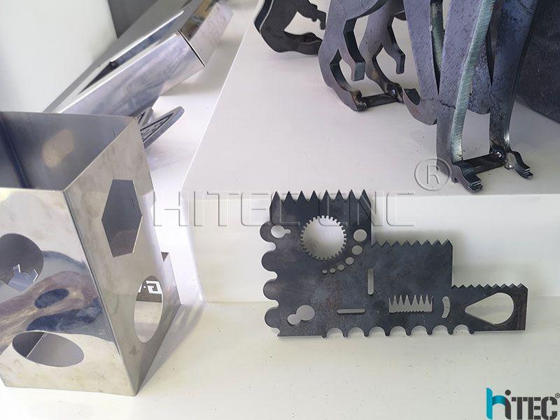 china cnc metal cutting machine