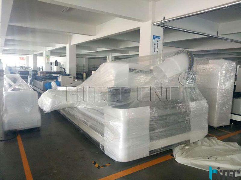 china manufacturer for fiber laser cutting machine