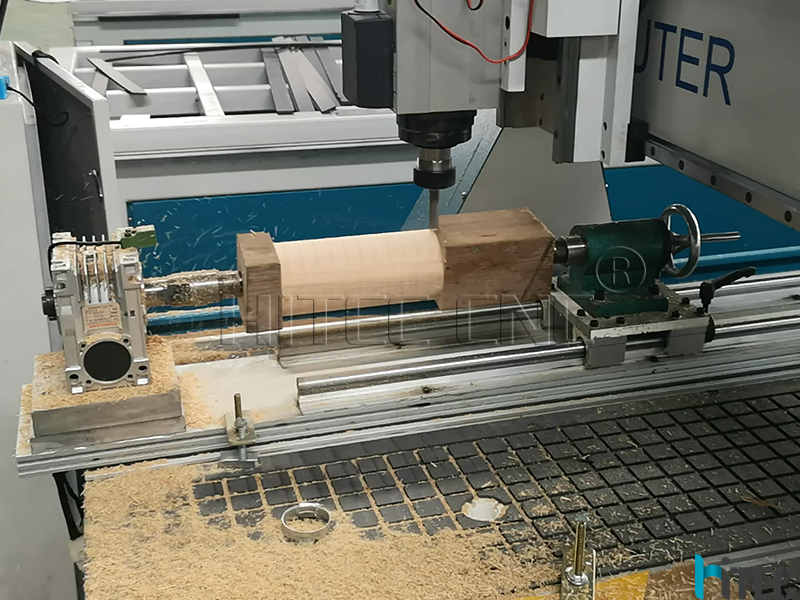 4axis cnc router