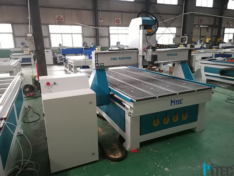 mach3 control system for cnc router