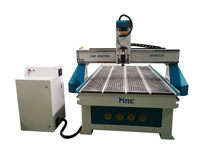 china 1325 4axis cnc engraving router for wood, mdf, aluminum