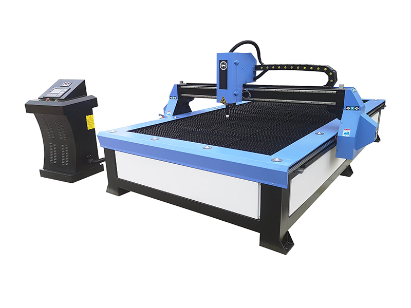 Affordable Price 4x8 CNC Plasma Cutter Table for Sale