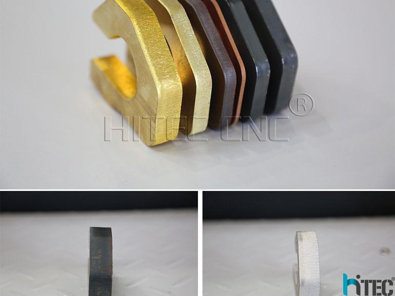 cnc metal laser cutter