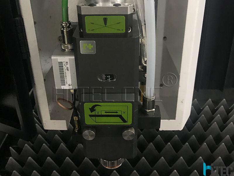1000w fiber laser cutting machine
