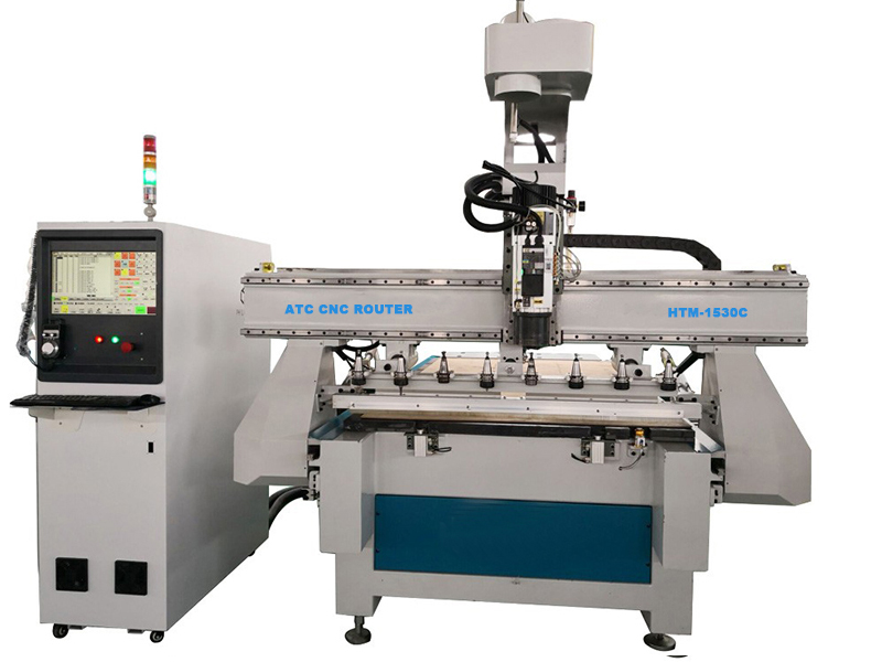 China ATC Cnc Router machines best price