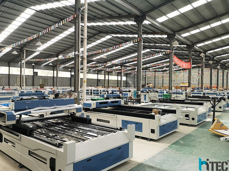 laser cutting machine manufacturer