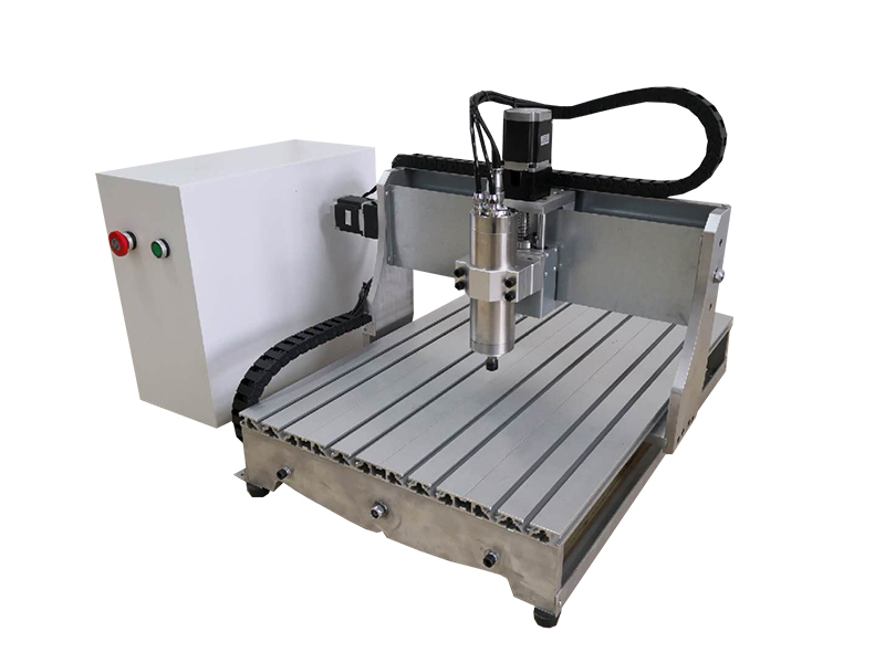 Mini cnc jade, ganite, jewelty hobby desktop cnc machine with water cooling system