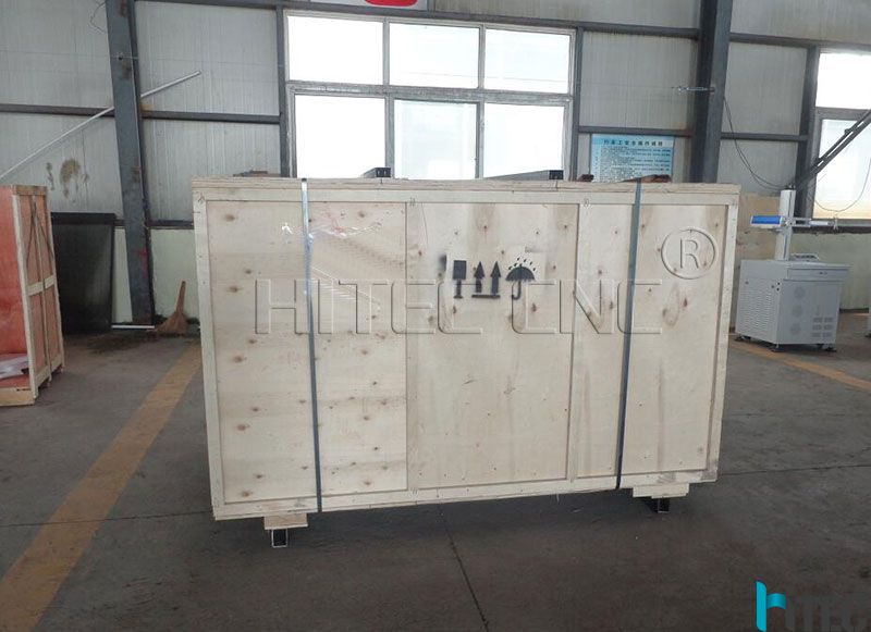 cnc router wooden package