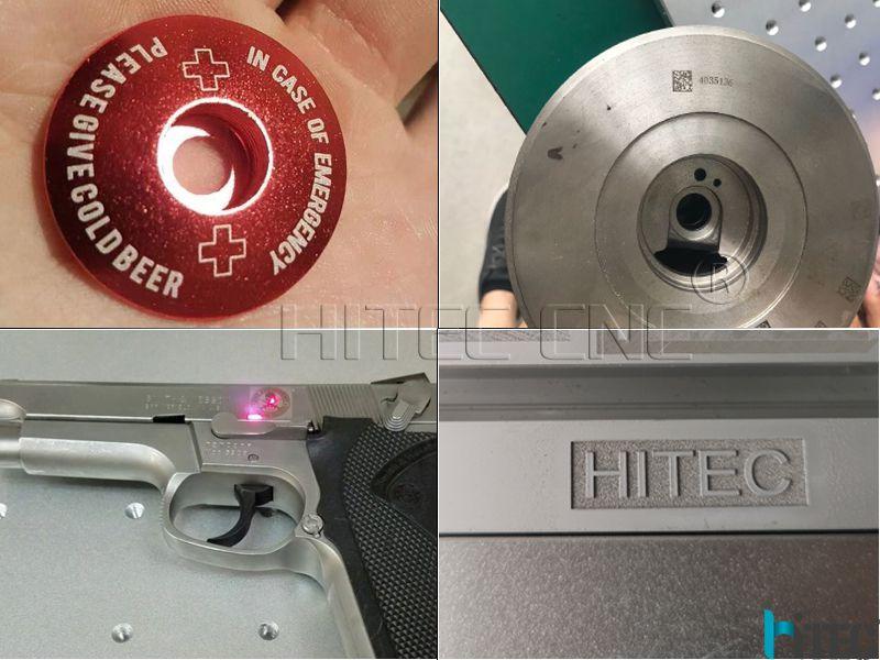 20w laser marking machine