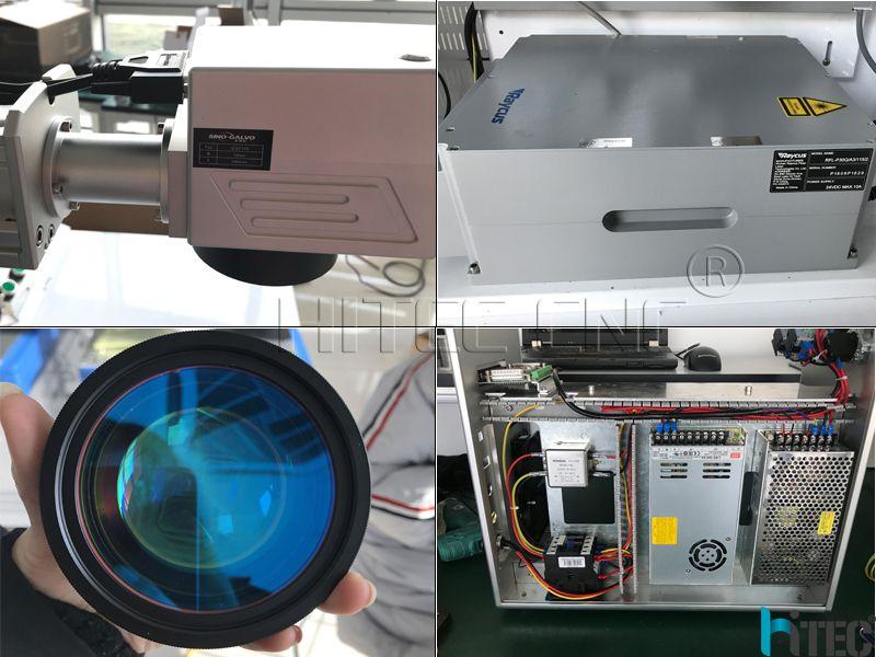 10w laser marking machine