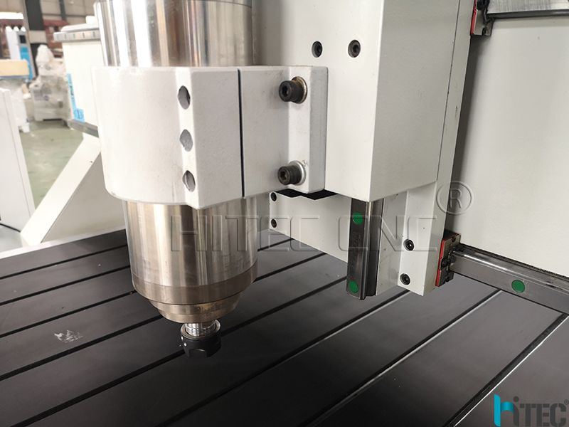 water cooling spindle 3kw