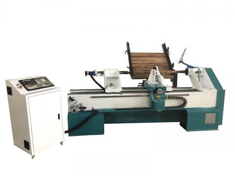 HITEC CNC® full automatic cnc wood turning lathe for sale
