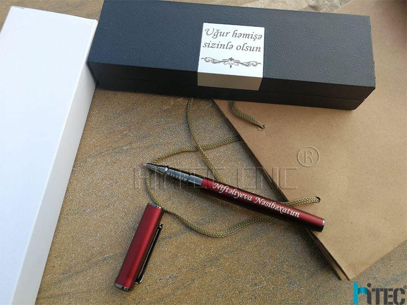 pen laser marking machine