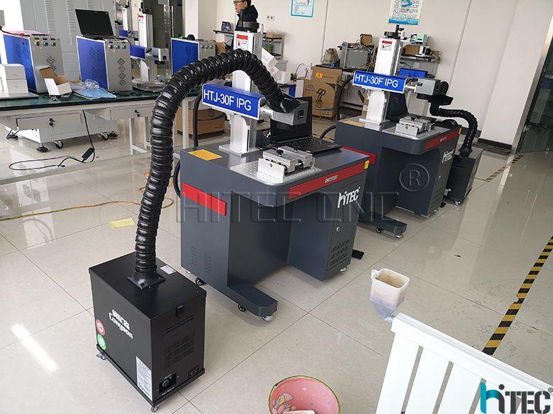 laser marking machine supplier