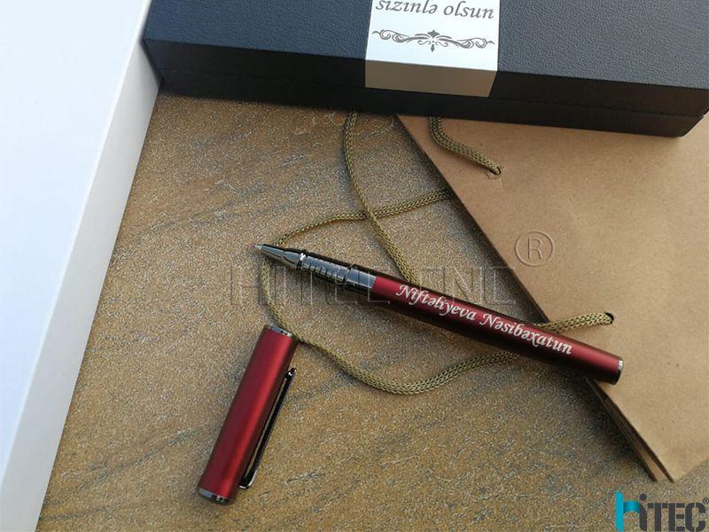 laser pen marking machine